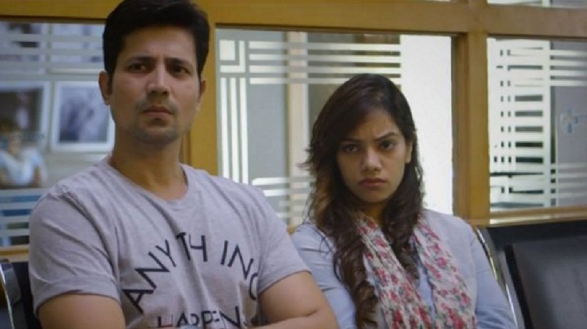 Permanent Roommates season two review A big fat Bollywood film