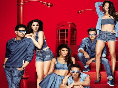 Housefull 4 to feature stars from previous three films in franchise, confirms Sajid Nadiadwala