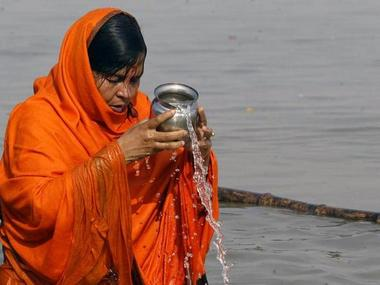 Uma Bharti wont contest 2019 Lok Sabha elections will focus on Ayodhya Ram temple dispute cleanliness of Ganga river