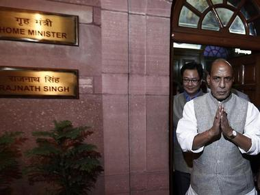 Central forces can't substitute state police, MHA tells states amid tussle with West Bengal govt