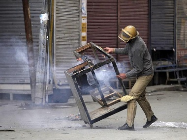 Judicial probe begins in the Mathura violence