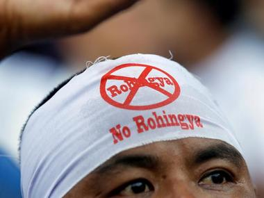 Myanmar: Aung Sang Suu Kyi to head committee for peacebuilding with Rohingyas