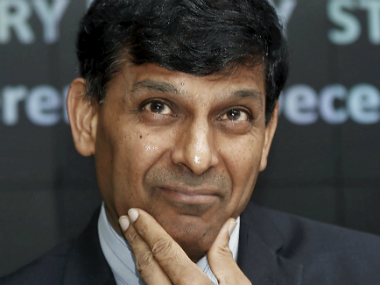 Raghuram Rajans exit A targeted campaign led to RBI governors decision