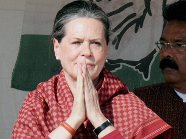 Sonia Gandhi discharged from hospital advised rest and further treatment