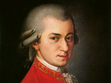 Do you have high BP Listen to Mozart to reduce hypertension