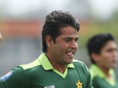 Aaqib Javed declines to be BCB's bowling coach. Getty images