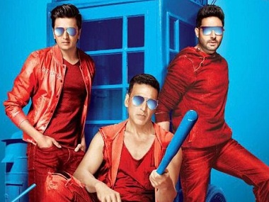 Housefull 3 releases today Heres why it may be a summer blockbuster