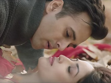 Junooniyat review No point in expecting to find sense in this schmaltzy story