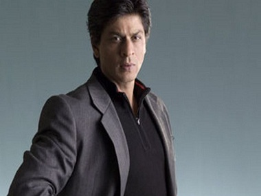 What would Shah Rukh Khan's profile say, if he ever joined Tinder?