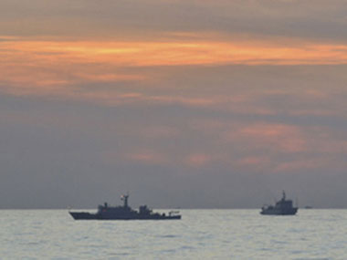 China reacts warily to IndiaSingapore naval drill exercise in South China sea