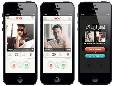 Love in the time of Tinder: OkCupid, Tinder, Woo  which is India's best dating app?
