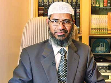 Bangladesh seeks details on Zakir Naiks operations slams Pakistan for harbouring terrorism
