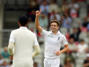 England vs Pakistan, 2nd Test: Chris Woakes leads demolition work to put hosts on top on