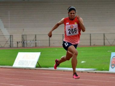 Road to Rio Nirmala Sheoran could be Indias surprise package at Olympics 2016