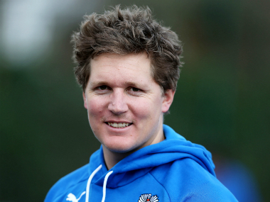 File photo of Gary Ballance. Getty Images