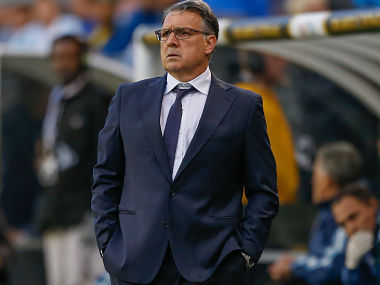 Gerardo Martino. Getty Images