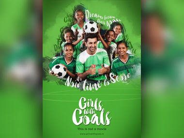 'Girls with Goals' ep 2: The YUWA girls practise for the Donosti Cup in Spain