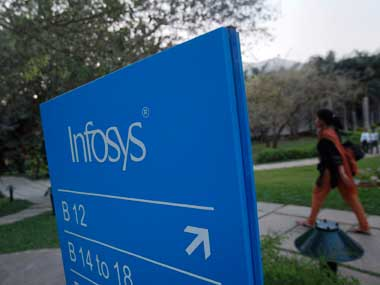 RBS deal loss Infosys says wont cut 3000 jobs but will reallocate them in other projects