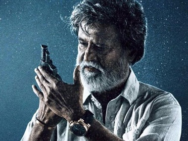 Kabali has earned Rs 40 crore at its box office opening