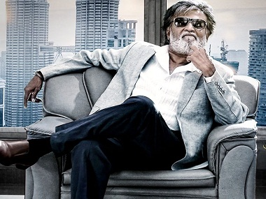 How has Rajinikanth's 'Kabali' earned Rs 200 cr — even before it opens in theatres?