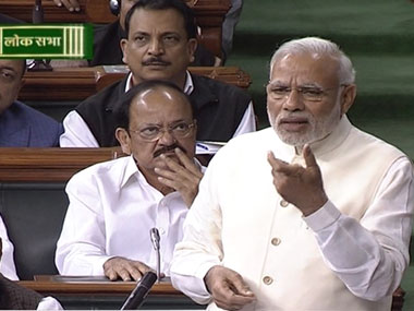 GST Bill: PM Modi should lay off Big Brother approach, get smaller parties on board