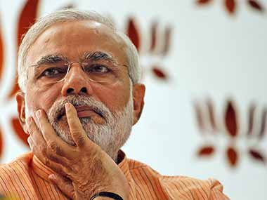 PM Modi sets his own terms not willing to go headlong into a war with Pakistan