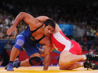 File photo of Narsingh Yadav. Getty