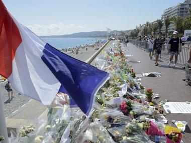 France: Five charged over Nice truck attack