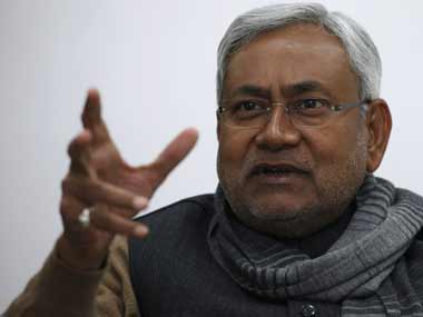 Nitish to be the chief guest of rebeL BSP leader's rally sparking off speculations of a