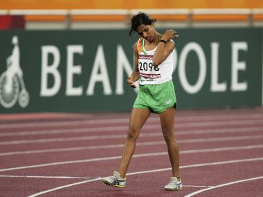 After battling twists of fate, India's marathon runner OP Jaisha is ready for Rio 2016. GettyImages