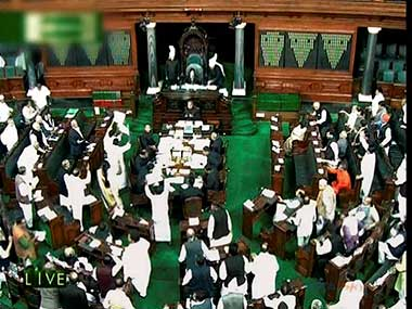 Parliament session Day 4: From heated discussion on atrocities on Dalits to NIT bill's