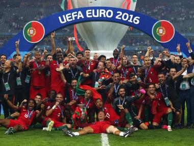The Lothar Matthus Euro 2016 column Portugal showed they can win without Cristiano Ronaldo