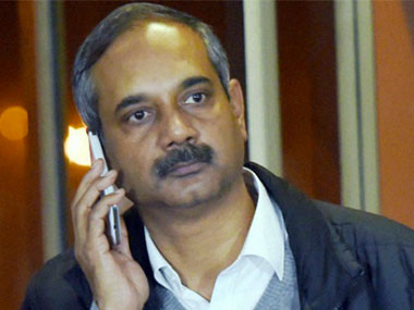 Arvind Kejriwals exprincipal secretary Rajendra Kumar appears before Delhi court in Rs 95 crore tender allotment scam