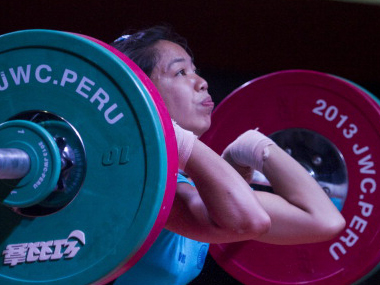 World Weightlifting Championship 2019 Mirabai Chanu looks to repeat 2017 feat en route to earning Tokyo Olympics berth