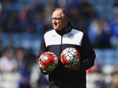 Premier League: Everton hire Leicester's recruitment head Steve Walsh as director of