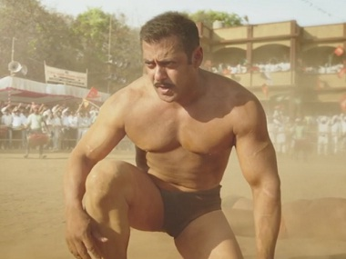 Salman Khan's 'Sultan' has earned over Rs 260 cr in its two-week box office run