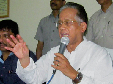 CAA violates Assam Accord Constitution Tarun Gogoi says Congress will bring resolution against Act in special session on 13 Jan