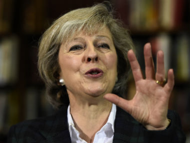 Hard or soft Brexit A lot depends on British PM Theresa Mays strategy to leave the EU