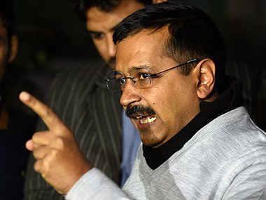 Arvind Kejriwal vows to arrest Majithia for alleged drug trade