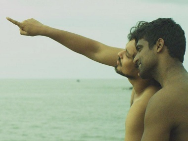 A still from the film. Image courtesy: Official Website