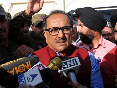 Would have taken measures had govt known situation will take ugly turn: Nirmal SIngh