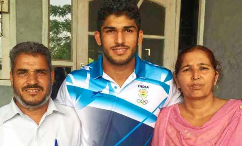 Olympics 2016: India's only judoka, Avtar Singh's parents appeal for funds to travel to