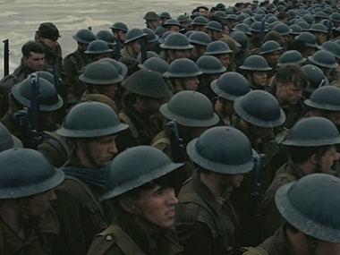 Watch: Here's the teaser for Dunkirk, Christopher Nolan's epic World War two masterpiece