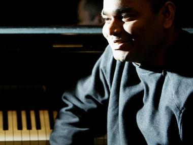 AR Rahman releases The Flying Lotus, a music piece on