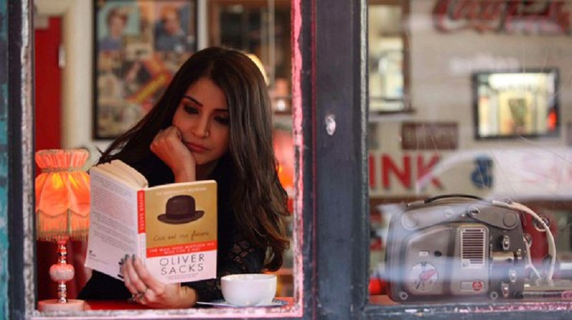 Anushka Sharma as Alizeh in 'Ae Dil Hai Mushkil'