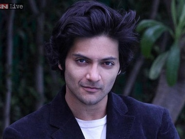 Fukrey Returns: Ali Fazal says 'we've done so much in the film, there's no time to think about anything else'