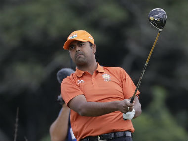 'What happened with Narsingh Yadav is anti-national': Golfer Anirban Lahiri blames IOC