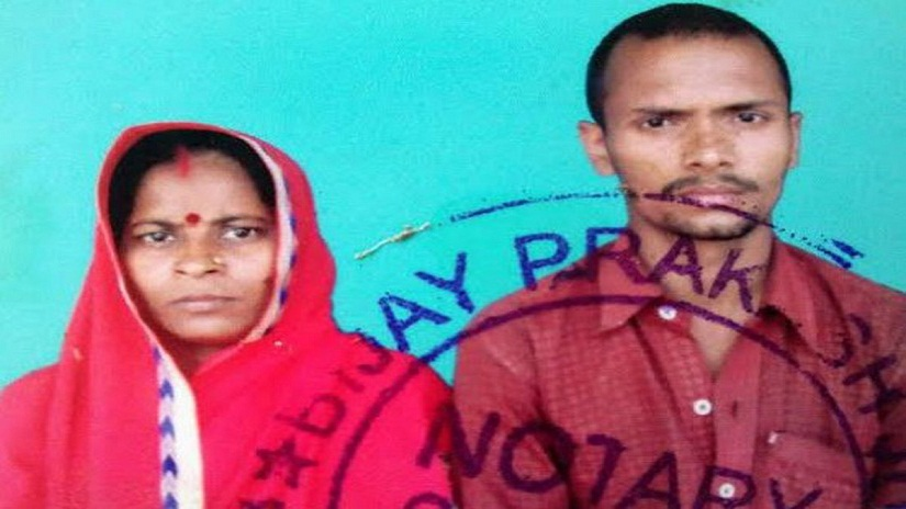 The strange story of the Bihar man who married motherinlaw and has now filed for divorce