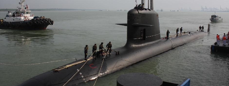 Scorpne submarine leaks highlight coming of age of information war against India