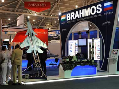 China warns India against deployment of Brahmos in North East